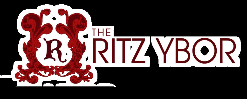 The Ritz Ybor Logo Concerts Tampa Bay No Clubs Calendar